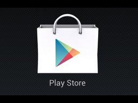play store pour tablette android 4.0.4
