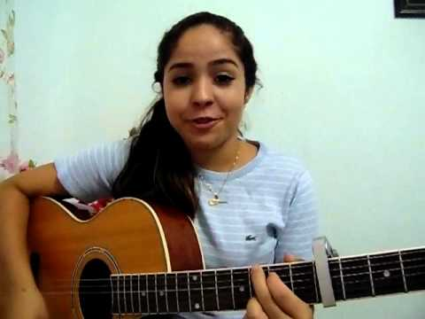 Jeito Carinhoso - Jads e Jadson (Cover) Emely Rodrigues