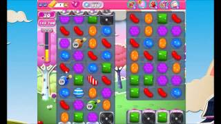 Candy Crush Saga Level 949