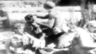 War Dept Film Bulletin 164: Controlling German Prisoners Of War (full)