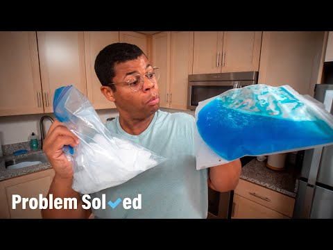 5 ways to quickly cool down | Problem Solved