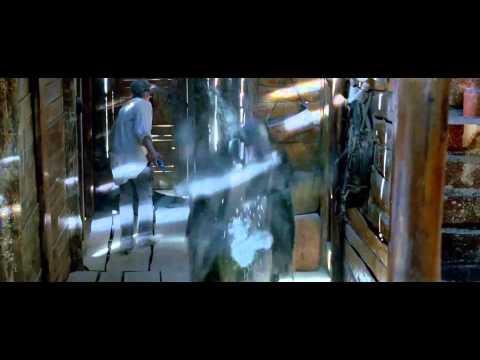 Висельник / Gallowwalkers / 2012 (Мистика. Ужасы. Триллеры. Кино 2013. HD)