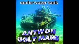Antwon x Lil Ugly Mane - Underwater Tank (instrumental)