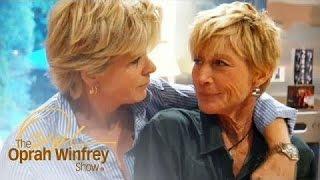 Meredith Baxter's Life After Coming Out | The Oprah Winfrey Show | Oprah Winfrey Network