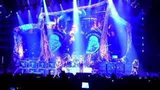Black Sabbath Vancouver 2013 (entire)