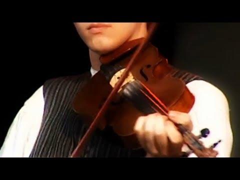 Lithuanian fiddle folk tune | Žemaitiška smuiko liaudies melodija