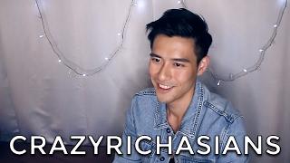 💰 #CrazyRichAsiansCasting 💰 James Seah (Singapore)
