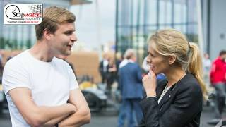 Paddock Pass: Formula 1 with the BBC's Jack Nicholls