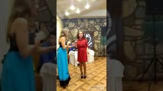 Жених и невеста!Темур Темиров