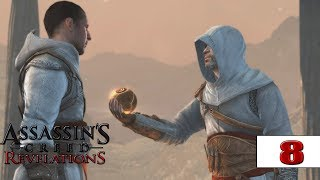 Assassin's Creed Revelations (Ultra Settings/+60FPS) прохождение - часть 8