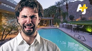 California Drought Is Crushing Big Pool Dreams