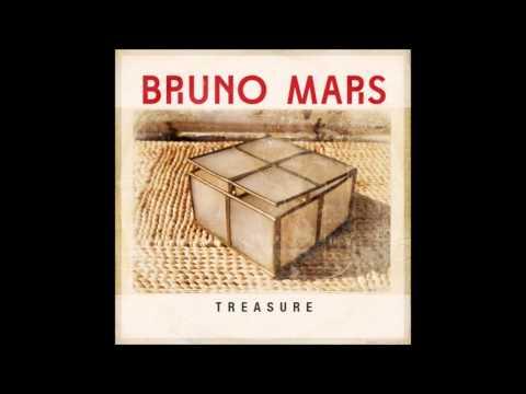 Bruno Mars - Treasure (Extended Mix)