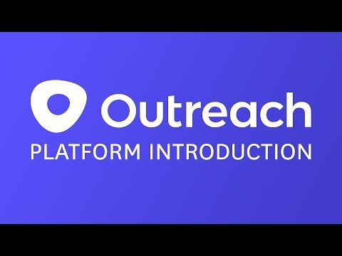What is Outreach? Sales Engagement Platform Overview