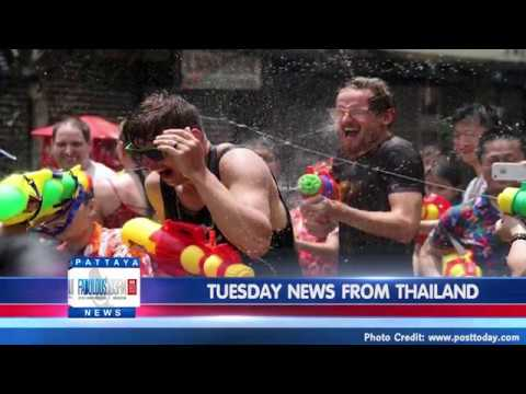 [NEWS]  9th April 2019   Fabulous tv pattaya