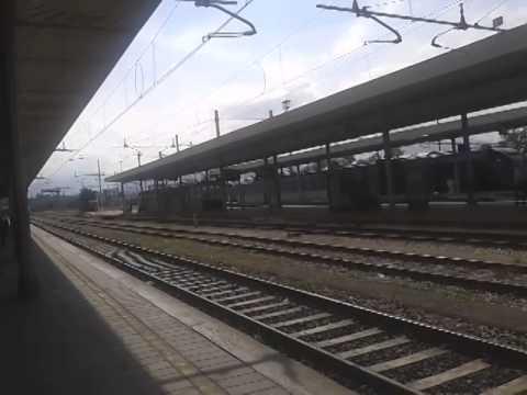 Cuneo. Un Jazz sul R4332