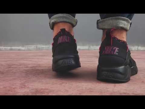 Nike Air Huarache Run Ultra   Sneaker10