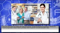 Farmacia Psicologia Tecnicas Venta - Cursos Online