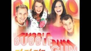 Bubble Gum   Kacsatánc
