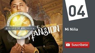 Carlitos Rossy - Mi Niña | track 04 [Audio]