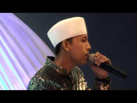 ISADUL AHBAB TAK DI SYAFAATI LIVE IN MALANG