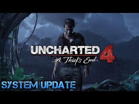 Uncharted 4 Frame Rate, GTA V PC Delayed - System Update