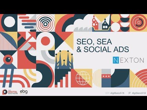 ANALYSIS OF THE S.E.O / S.E.A / SOCIAL ADS ECOSYSTEM