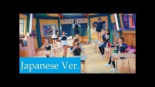 TWICE「SIGNAL -Japanese ver.-」Music Video(Long ver.Fan Made)