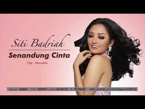 Siti Badriah - Senandung Cinta (Official Audio Video)