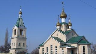 В Кыргызстане состоялось великое освящение храма во имя святого праведного Иоанна Кронштадтского