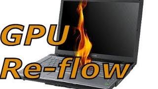 Fixing Laptop Black Screen of Death