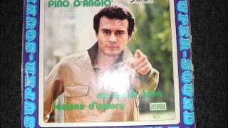Pino D´ Angio - Ma Quale Idea Original 12 inch Version 1980