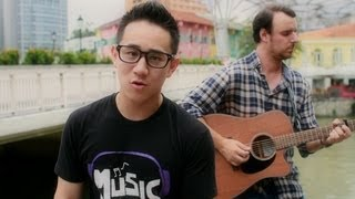 "Jason Chen Original - ""Unexpectedly"" (Live Acoustic)"