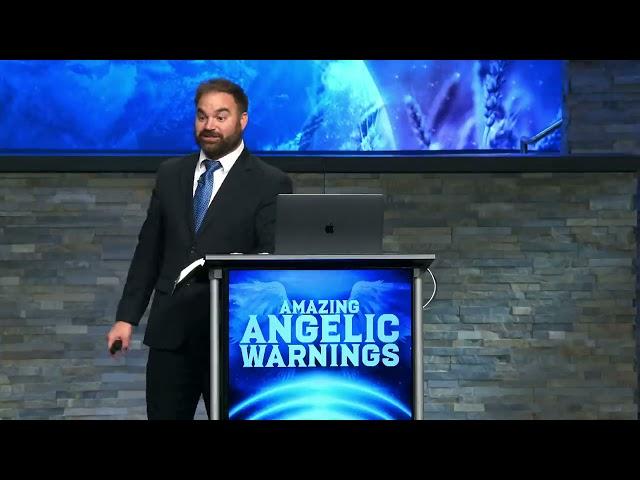 Amazing Angelic Warnings -