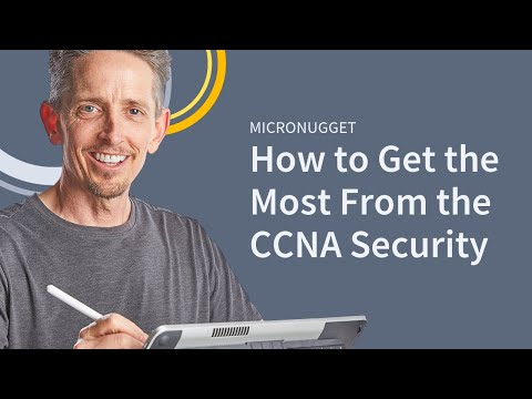 Welcome to CCNA Security