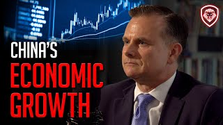 Shocking Data On China's Economic Growth