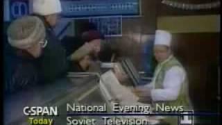 Новости 1 канала Останкино (2 января 1992)