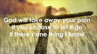 ONE THING I KNOW by SELAH - Instrumental/Karaoke
