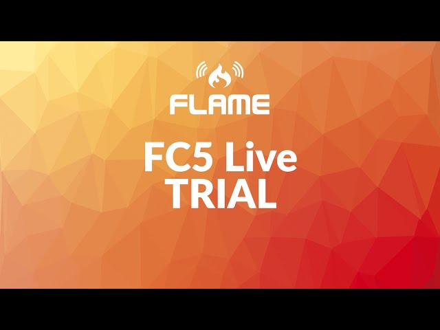 FC5 - FLAME Trial