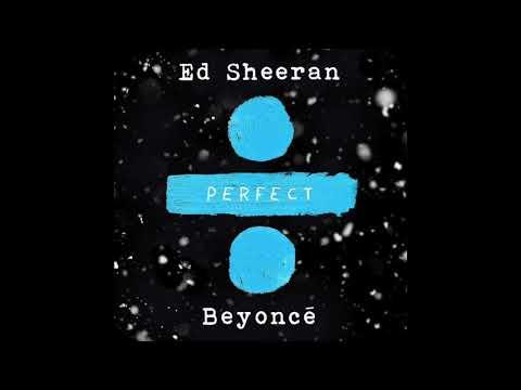 Ed Sheeran & Beyonce - Perfect (DiPap Remix Radio Edit)