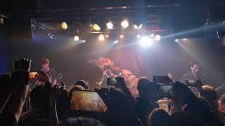 Asian Kung-Fu Generation - Blood Circulator LIVE Dingwalls, London, 24 November 2019