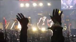 Wu-Tang Clan - Accor Hotels Arena, Paris 17/05/2019