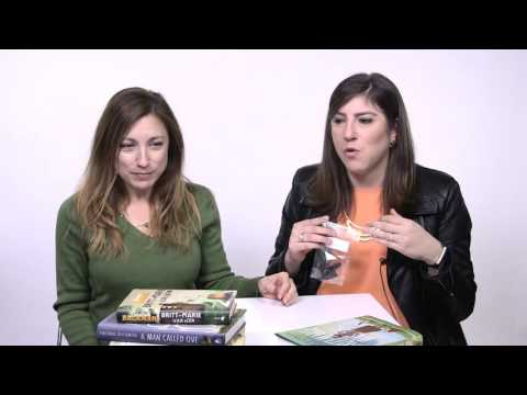 Americans Try Swedish Candy