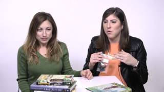 Americans Try Swedish Candy to Celebrate the publication of Britt-Marie Was Here