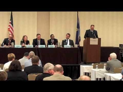 Raj Goyle on Jobs and the Economy