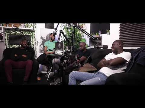 Counter Attack - Episode 43 - Cherno Samba Is Still In The Game