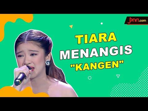 Indonesian Idol 2020: Tiara Nangis, Ahmad Dhani Puas