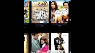 Cách tải phim trên phim3s.net bằng ứng dụng ucbrower