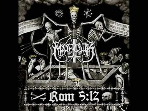 Download Marduk - Rom 5:12 - The Levelling Dust