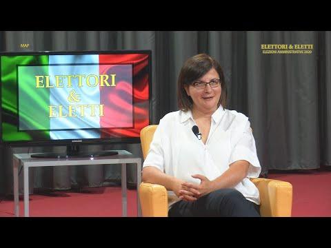 Elettori & Eletti 2020: Debora Ciliento, candidato PD consiglio regionale