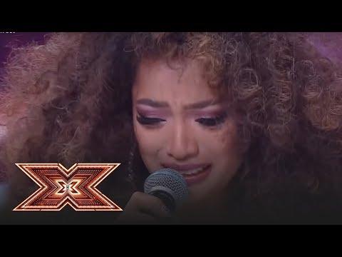 Bella Santiago a câștigat sezonul VIII X Factor